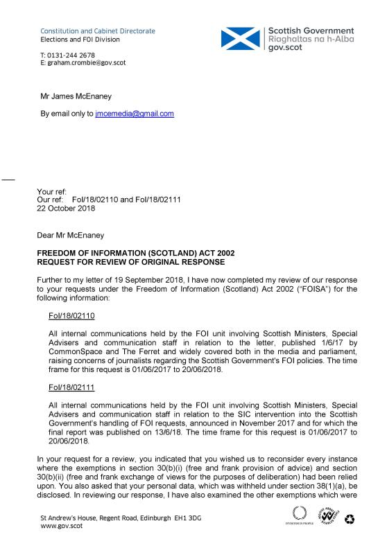 20181022 FOI_181_2110 and FOI_18_02111 review response - final - GWC-page-001